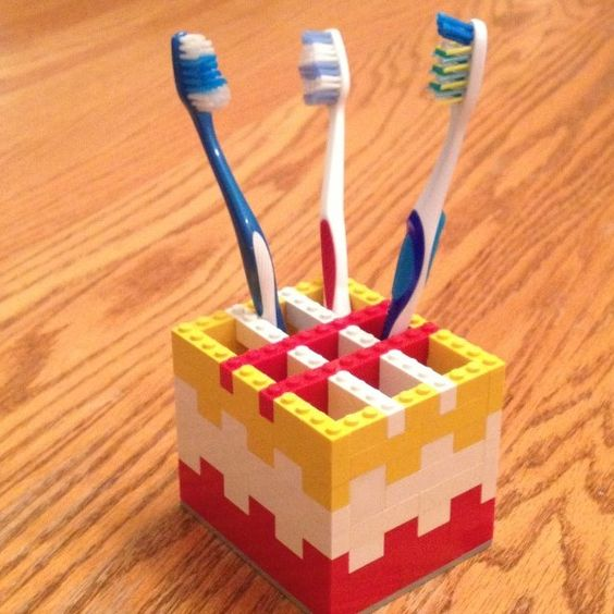 Cool lego stuff to make pictures to pin on pinterest for Easy things to build