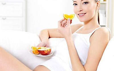 Suplementos Vitaminicos Naturais para Gravidas