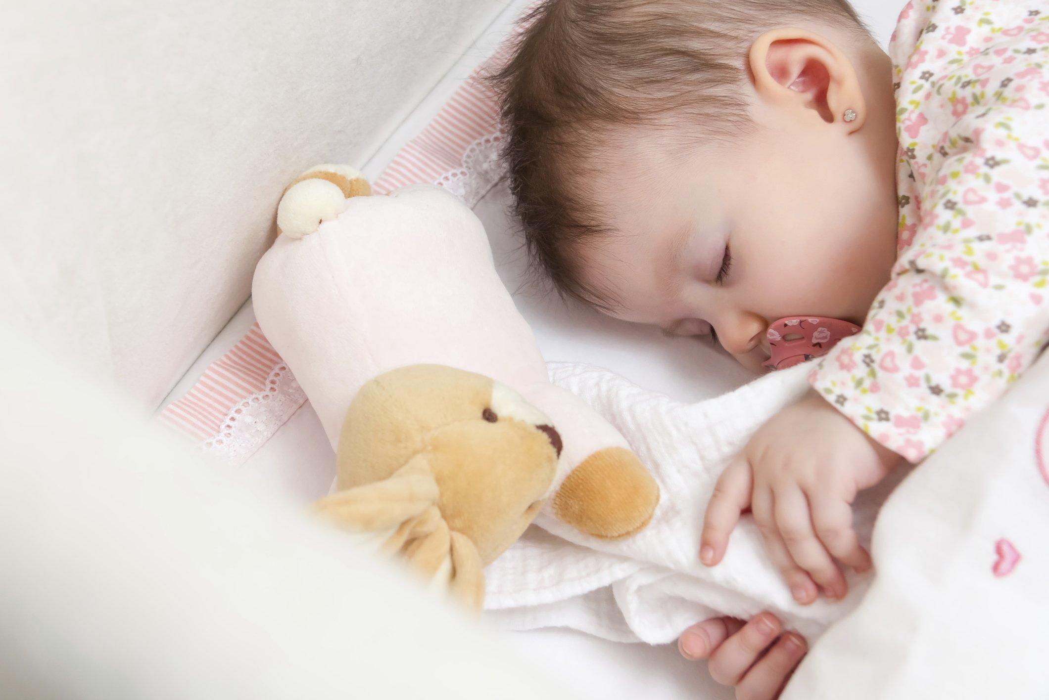 3 dicas para o beb n o acordar muitas vezes noite for La maison des bebes