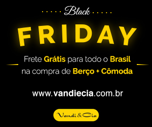 Black Friday da Vandi