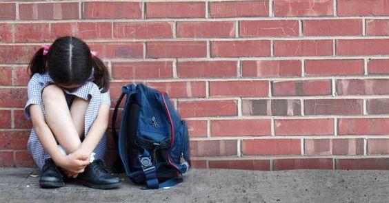 bullying escola