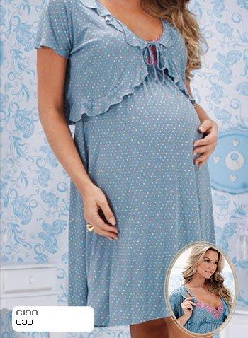 camisola-maternidade