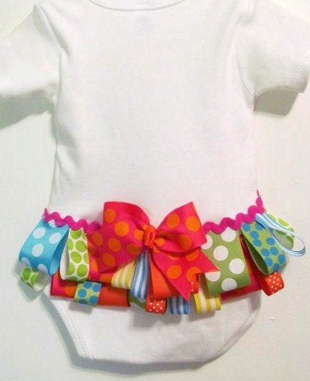 customizar diy roupa criança 2