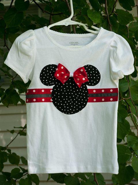 customizar diy roupa criança 3