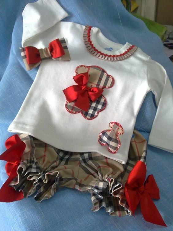 customizar diy roupa criança 6