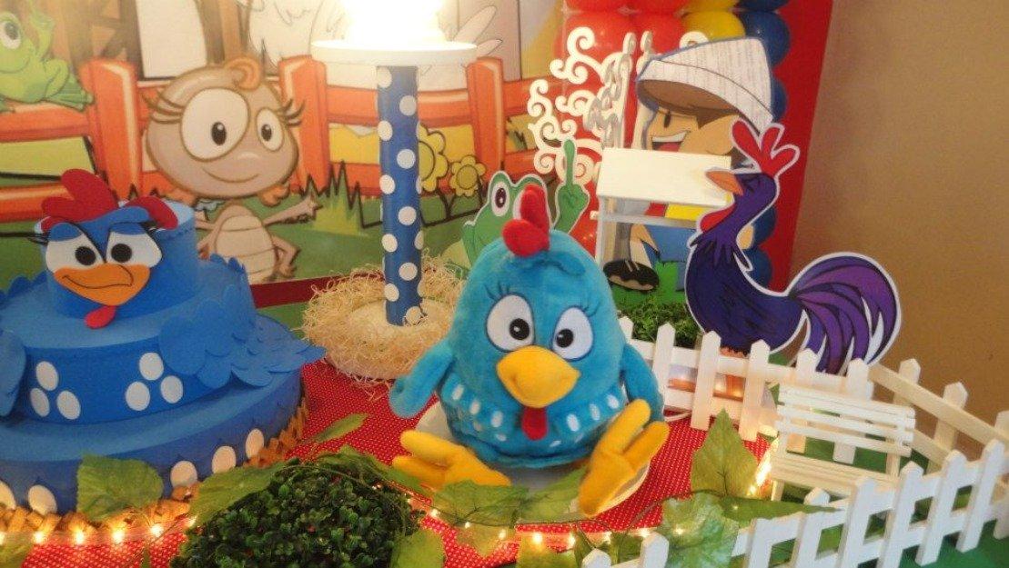 decoracao-de-festa-infantil-galinha-pintadinha