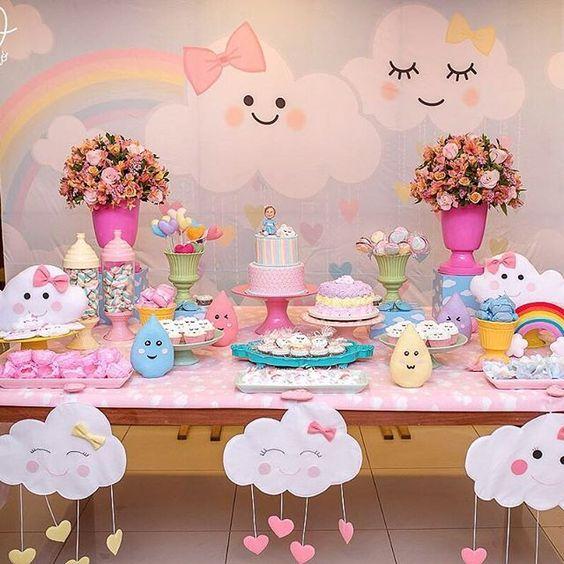 decoracao festa infantil 2