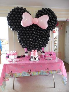 decoracao festa infantil bexigas 10