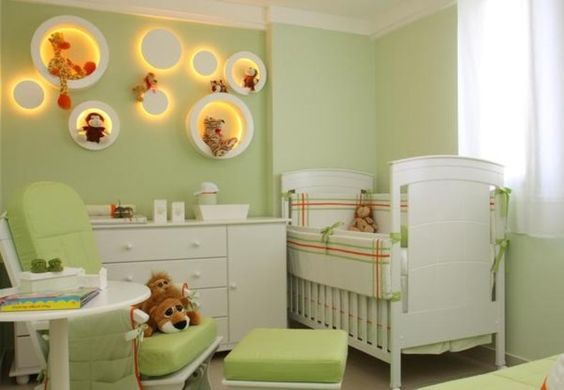 decoracao quarto menino bebe 2