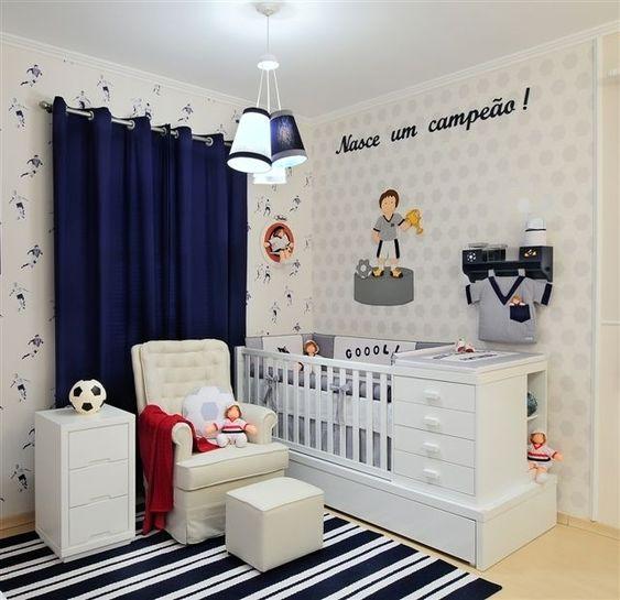 decoracao quarto menino bebe 3