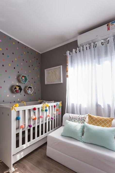 decoracao quarto menino bebe 4