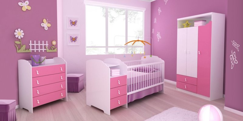 decorar-quarto-bebe-fotos