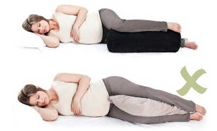 dicas gravida dormir bem