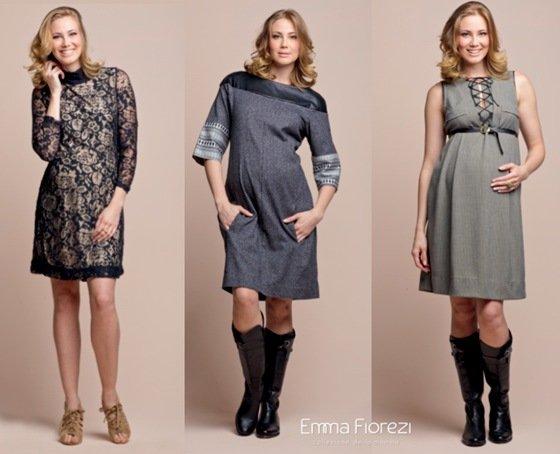 espaco gestante emma fiorezi moda gravida inverno