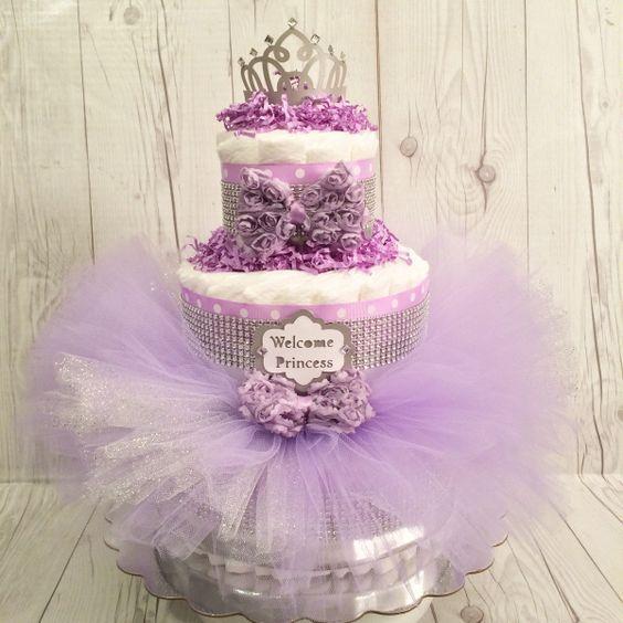 ideias bolo fralda 1