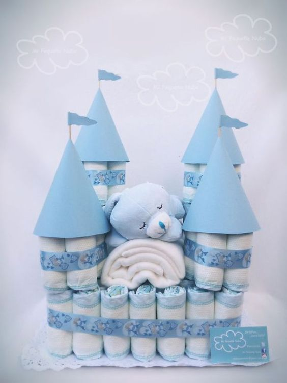 ideias bolo fralda 10