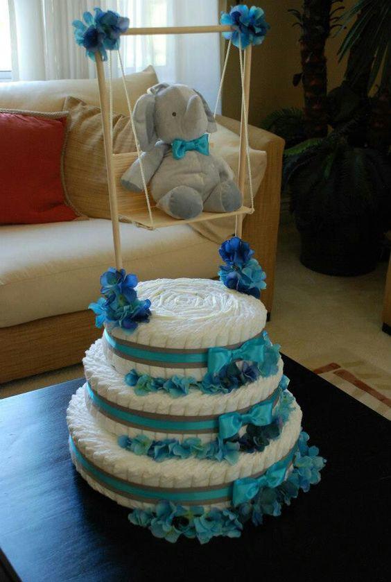 ideias bolo fralda 6