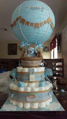 ideias bolo fralda 7