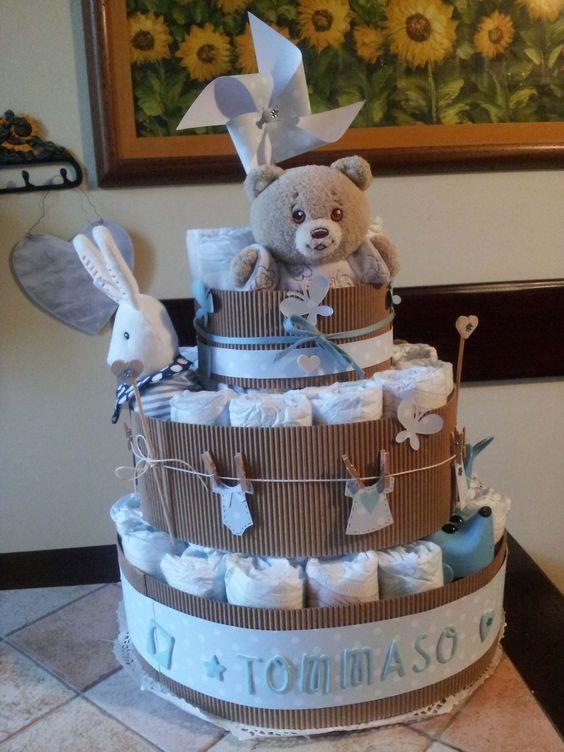 ideias bolo fralda 8