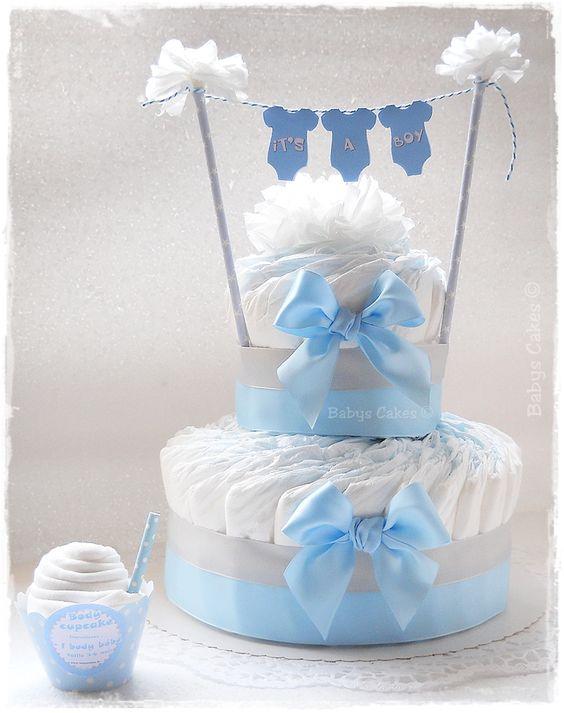 ideias bolo fralda 9