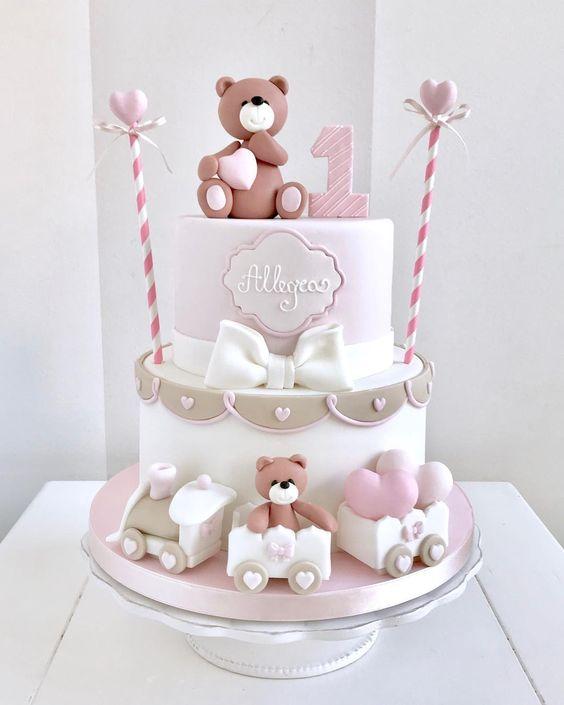 ideias bolos cha bebe 4