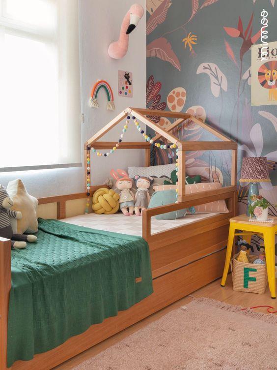 ideias para decoracao quarto infantil 10