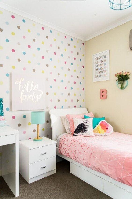 ideias para decoracao quarto infantil 2