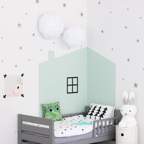 ideias para decoracao quarto infantil 6