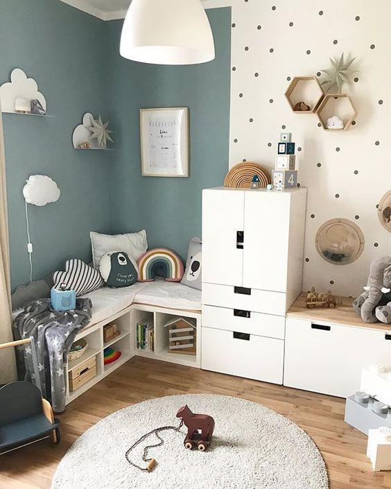 ideias para decoracao quarto infantil 7