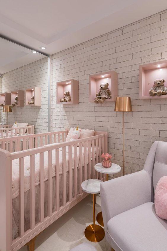 ideias para decoracao quarto infantil 8