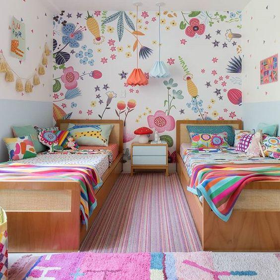 ideias para decoracao quarto infantil 9