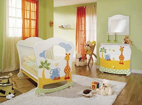 ideias-quarto-bebe-tema-selva