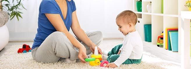importancia rotina filhos 1
