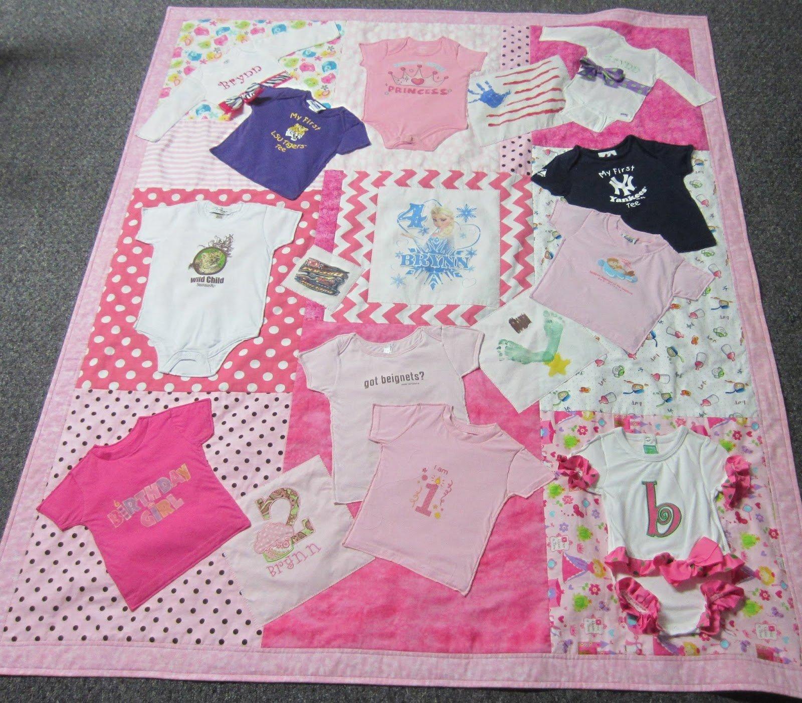 manta feita roupa bebe 1