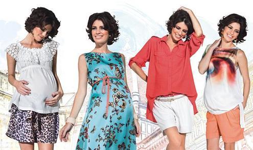 moda-gestante-2013-dicas-verao