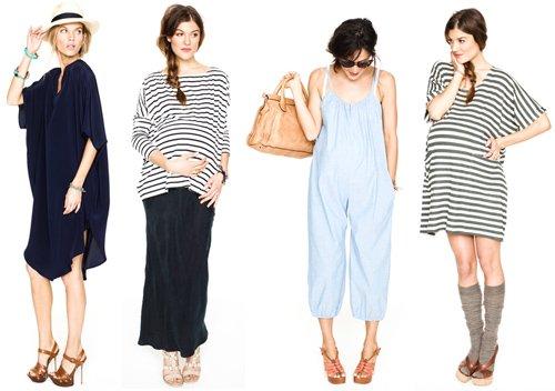 moda gravidas