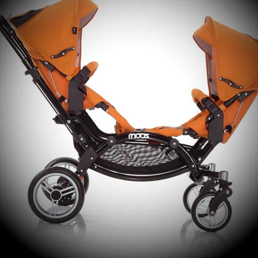 modernos-carrinhos-de-bebe-para-gemeos