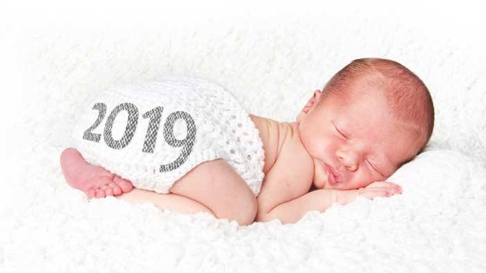 primeiro reveillon bebe 1
