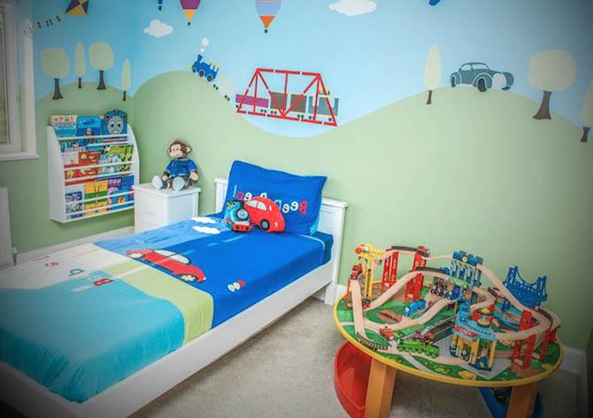 quarto-infantil-decorado