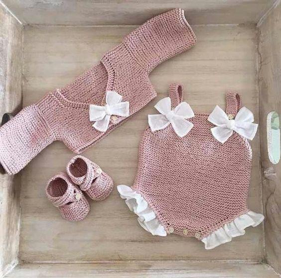 roupa presente bebe menina