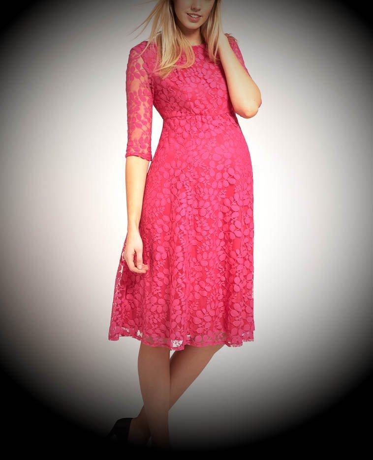 vestido-rendado-gestante