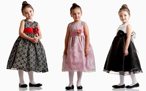 vestidos-infantis-para-festa-moda
