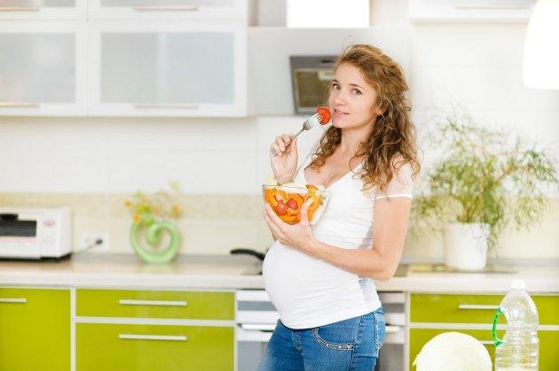 Vitamina A na Gravidez